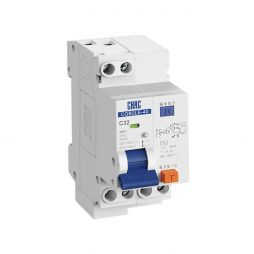 CQB2LE-40 Residual Current Operated Circuit Breaker with Over-current Protection (Electronic)